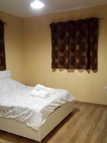 וילות בצפון למשפחות - חדר שינה להורים