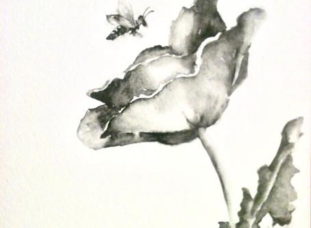 painted poem #15/21