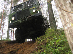 offroad 8