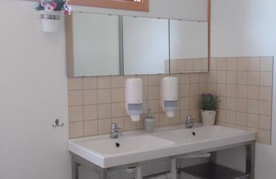 herrar toilet