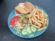 Br Hamburger
