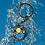 Thumbnail: Porte Clef Floating Island