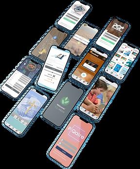 Equalearning Custom Apps