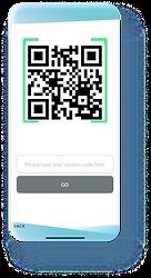 Equalearning VMS qr code
