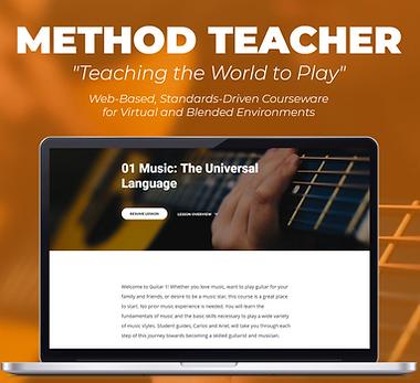 Method Teacher