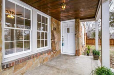 porch remodel dallas