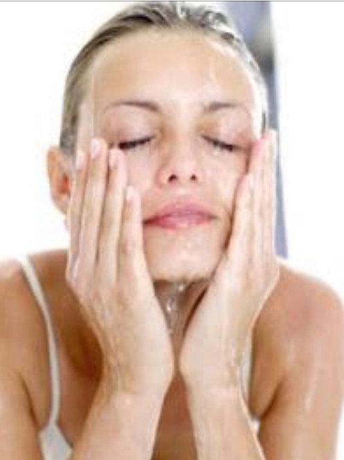 Radiant Face Exfoliating Powder 50g