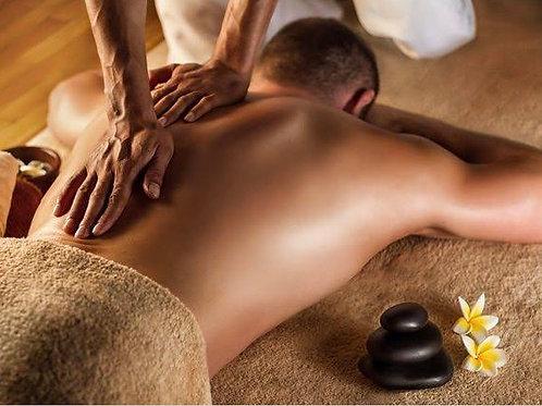 Sensual Massage Oil 100ml