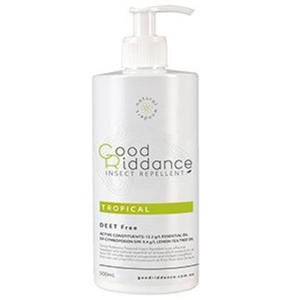 Good Riddance Tropical 500ml