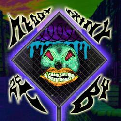Mlody Skiny - ZĘBY EP