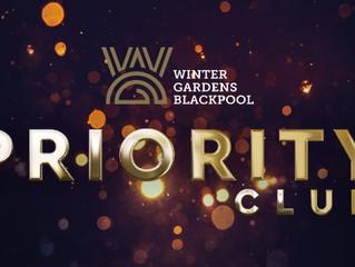 WINTER GARDENS PRIORITY CLUB & THE WINTER GARDENS TRUST