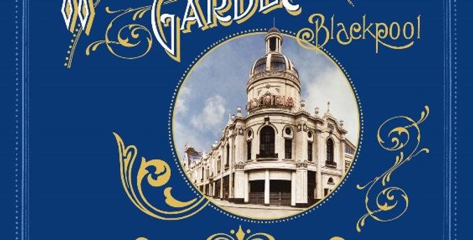 WINTER GARDENS BOOK
