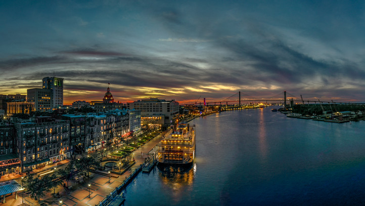 2021_Drone_Savannah_Riverstreet Sunset_Pano_For Web-.jpg