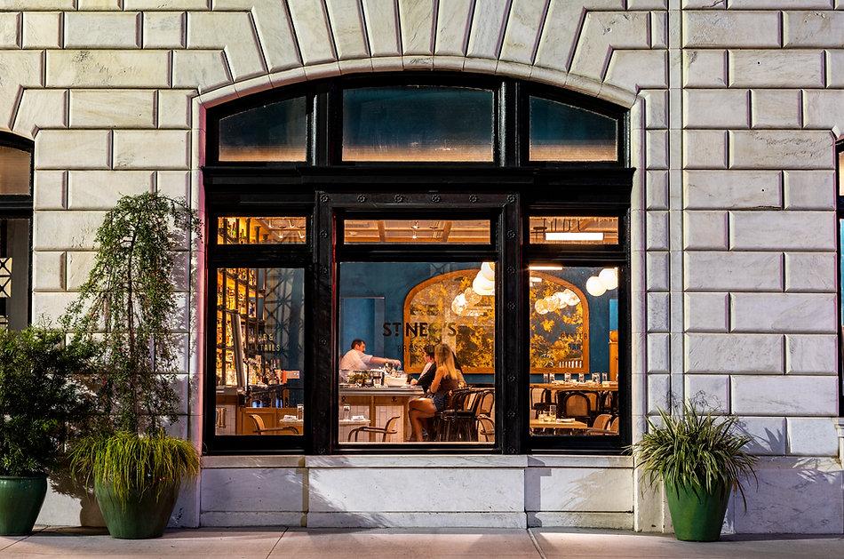 St Neo's Bar - Savannah