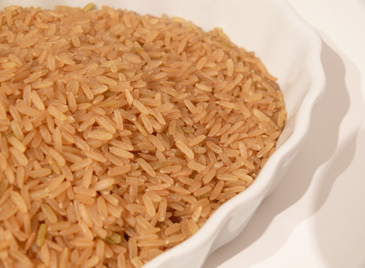 Let's Talk Nutrition: The Low-Down on Brown Rice
