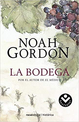 LA BODEGA. Noah Gordon