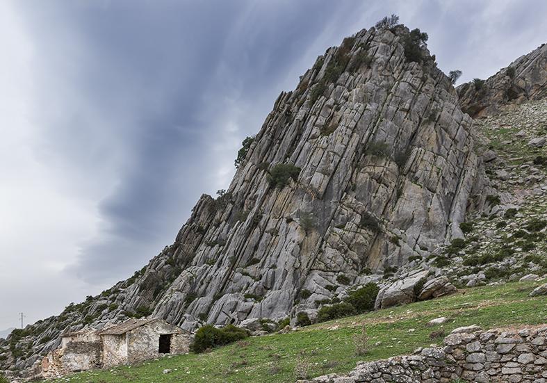 Puntal de la Sierra