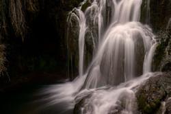 Cascada Tobera II