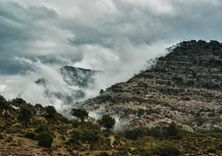 Sierra del Almorchón
