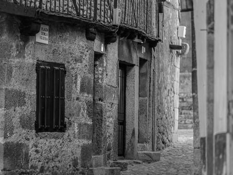 Un paseo por La Alberca.