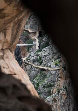 Puente Tajo de las Palomas