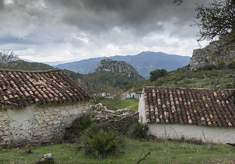 Casas de Rebeca