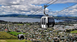 RotoruaSkylineGondola