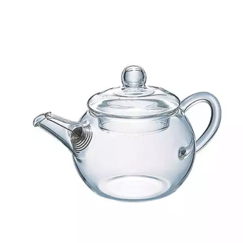 Asian Teapot Small (200ml)