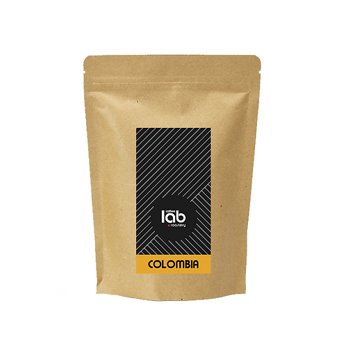 Colombia - Huila Organic (Decaf) - 250g