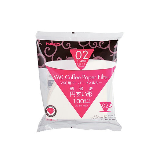 Hario V60 Paper Filters (Large)