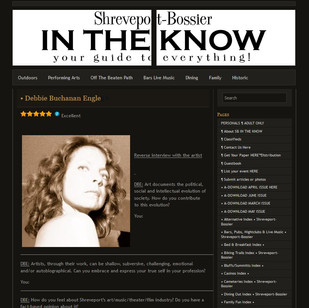 In The Know: Reverse Interview
