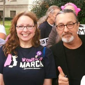 Women's March - January 2017