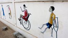 Etudes des besoins en ergothérapie au Togo et au Bénin