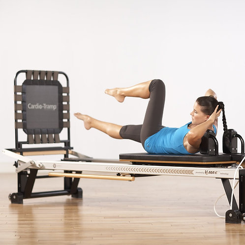 5 private sessions - 30 minutes of Pilates Reformer