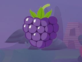 New Blackberry website!