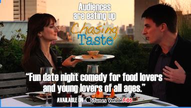Chasing Taste pix