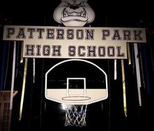 2D Basketball Hoop