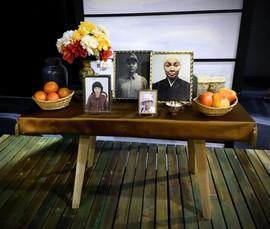 Obon Altar
