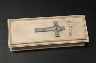 Coffin Box Top