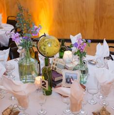 The Finetti Wedding