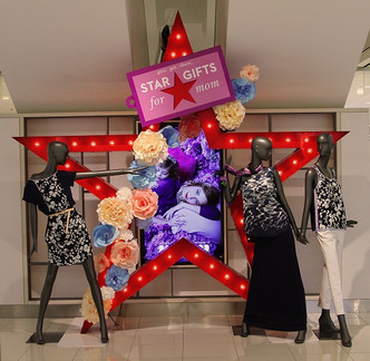 """""""Star Gifts"""" Mother's Day Campaign"""