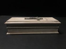 Coffin Box Side