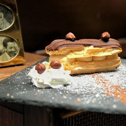Postre Frances Medellin, Postre Frances, Patisserie Francaise, mejor postre frances, meilleur dessert, Rayo de Avellana
