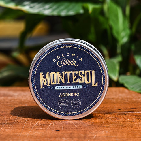 Montesol, Colonia Solida, health and beauty, regalo eco- friendly, eco friendly gifts, solid shampoo medellin