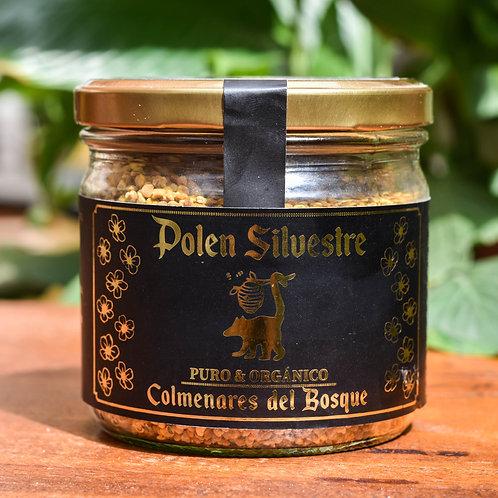 Polen, Polen Silvestre, Silvestre Miel, Miel Locales, Polen locales