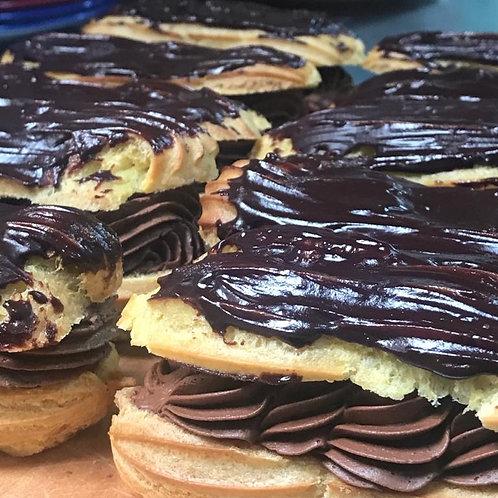 Rayo de Chocolate, Postre Frances Medellin, Postre Frances, Patisserie Francaise, mejor postre frances, meilleur dessert