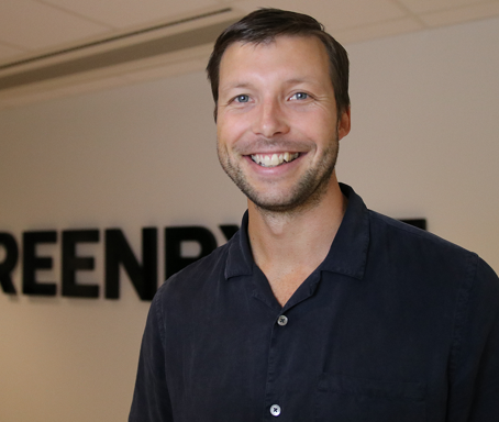 Greenbyte: förnybar energi växer och mjukvara gör den mer lönsam