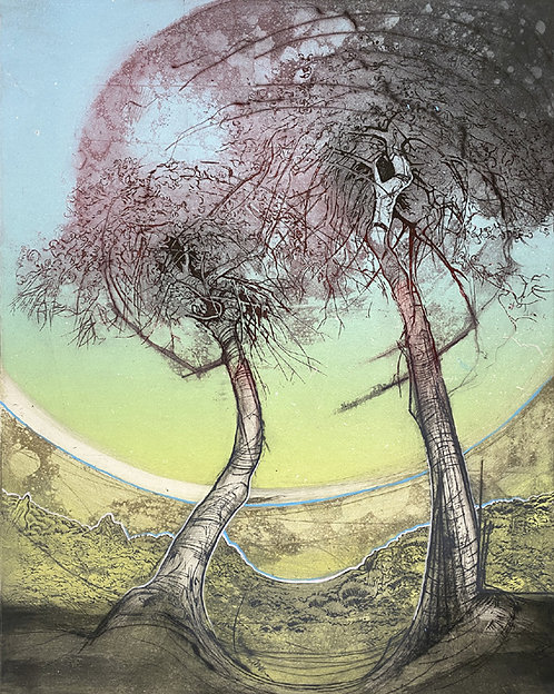 orbital trees