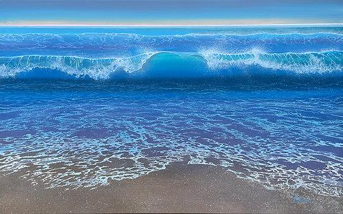 big summer wave