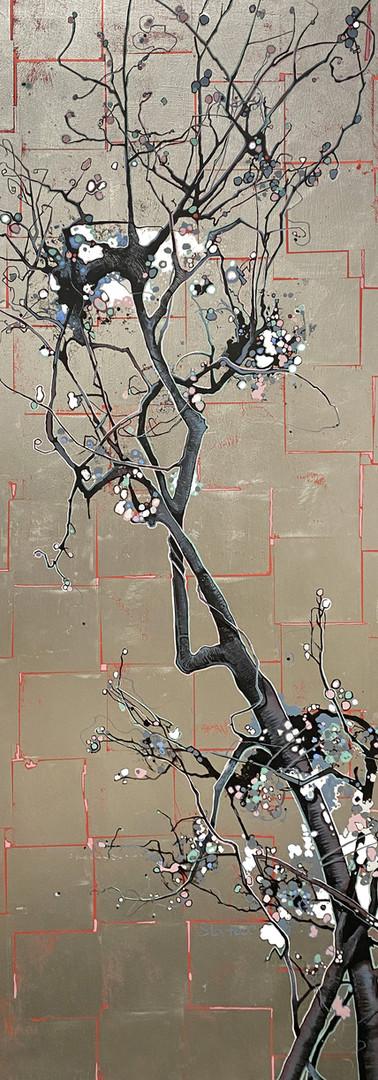 quince tree III